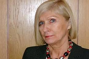 Chantal Mouffe. La politóloga belga amiga del agonismo político